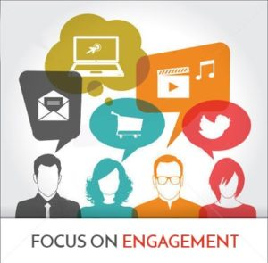 Focus on Engagement