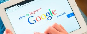 How to Improve Google Ranking?