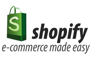 Shopify: Set up your online store in few clicks