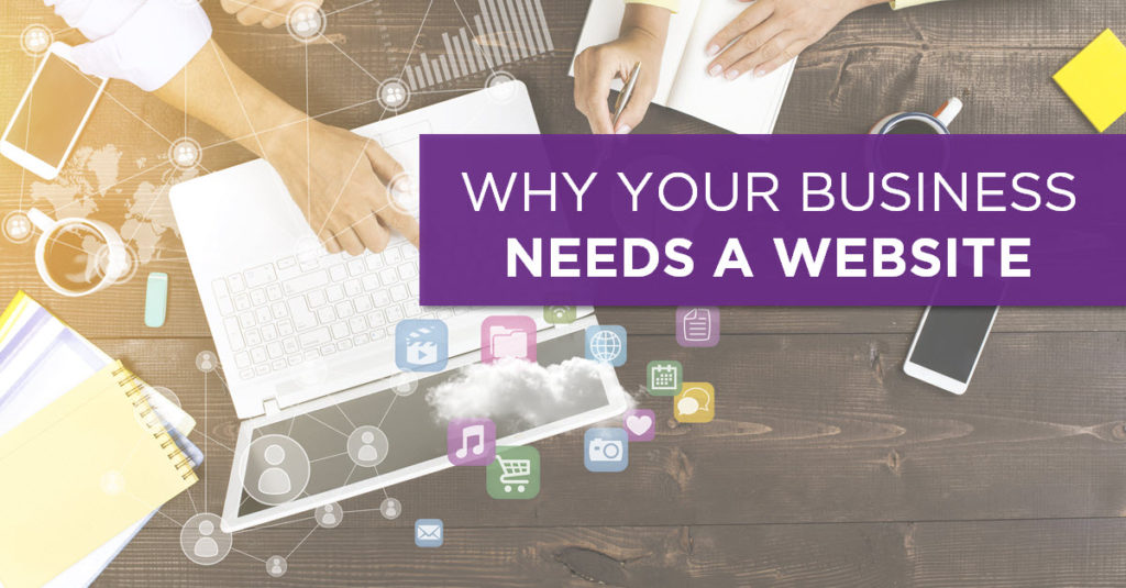 Why Your Business Needs a Website?