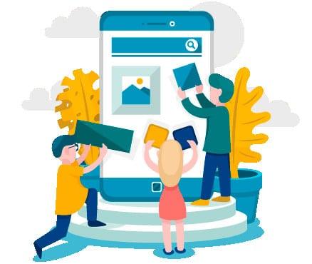 Mobile App Development Company in Delhi/NCR