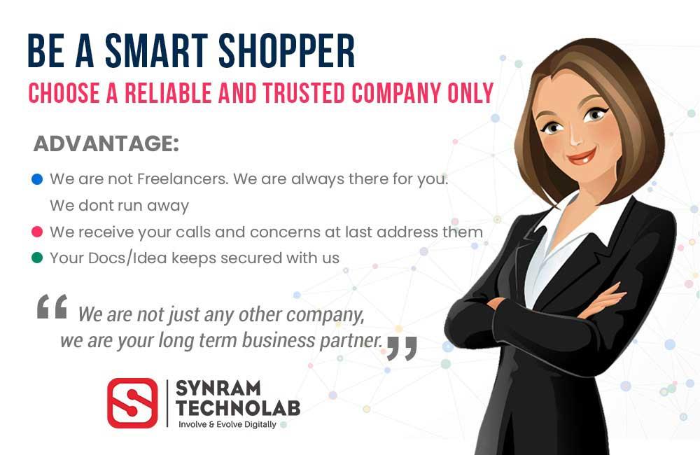 synramtechnolab.com